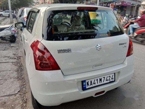 Used 2008 Maruti Suzuki Swift ZXi MT for sale in Nagar