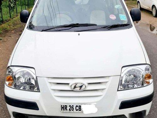 Hyundai Santro Xing 2013 MT for sale in Gurgaon