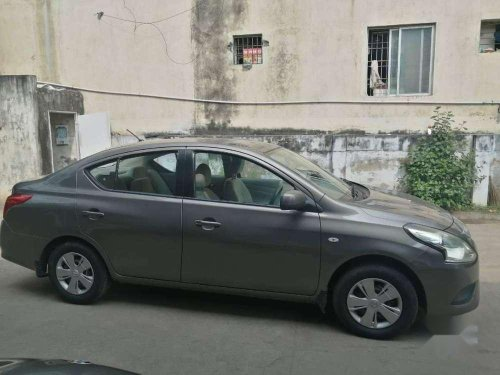 Used Nissan Sunny 2016 MT for sale in Chennai
