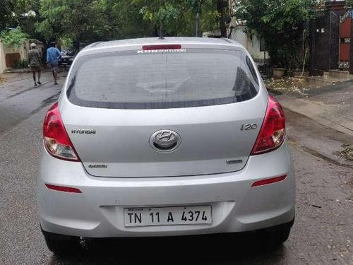 Used 2012 Hyundai i20 MT for sale in Chennai -6