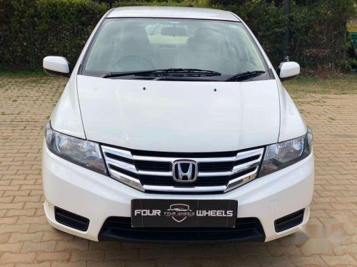 Used Honda City 2013 MT for sale in Nagar