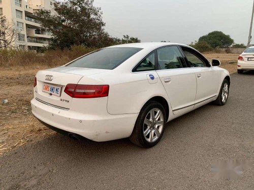 Used Audi A6 2011 AT for sale in Pune -5