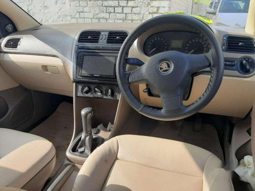 Used Skoda Rapid 2013 MT for sale in Chandigarh