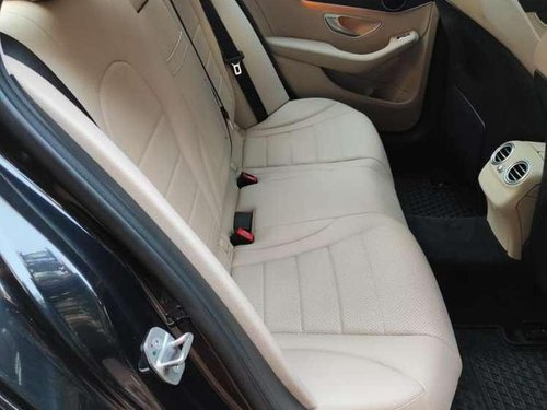 Used Mercedes Benz C-Class 2018 MT for sale in Mumbai