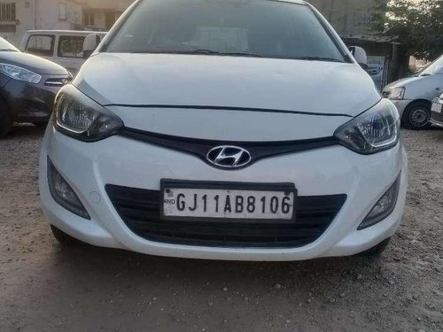 Used Hyundai i20 2014 MT for sale in Ahmedabad