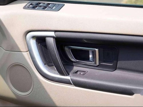 Used 2015 Land Rover Discovery AT for sale in Kozhikode