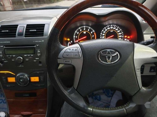 Used Toyota Corolla Altis 2009 MT for sale in Hyderabad