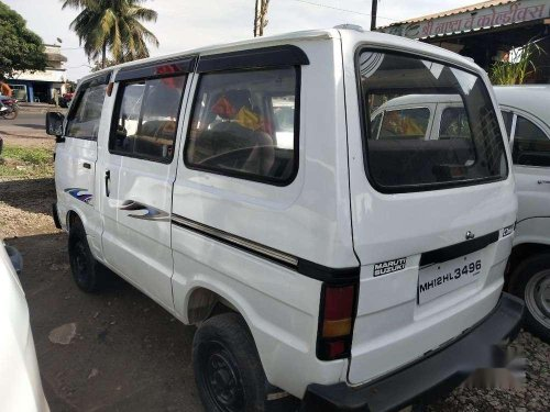 Used 2011 Maruti Suzuki Omni MT for sale in Sangli