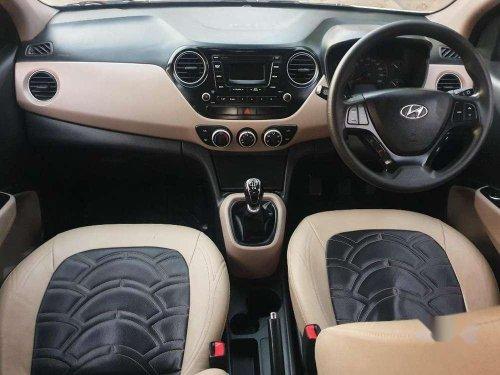 Used 2017 Hyundai Xcent MT for sale in Jamnagar