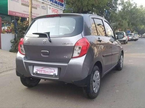 Used 2017 Maruti Suzuki Celerio MT for sale in Ahmedabad -5