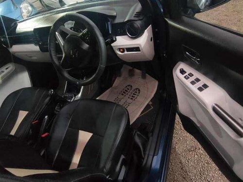 Used 2018 Maruti Suzuki Ignis MT for sale in Nashik
