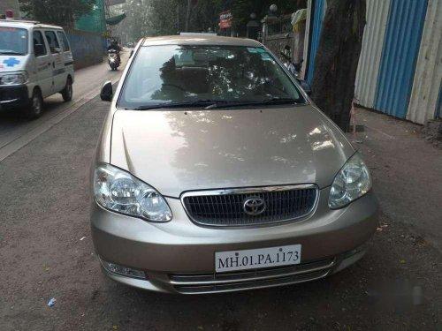 Used Toyota Corolla 2005 MT for sale in Mumbai