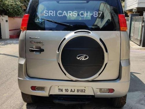 Used 2012 Mahindra Quanto C4 MT for sale in Chennai
