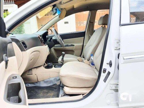 Used 2006 Hyundai Verna CRDI MT for sale in Coimbatore