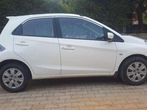 Used 2014 Honda Brio MT for sale in Gurgaon