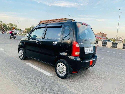 Used 2007 Maruti Suzuki Wagon R MT for sale in Jaipur
