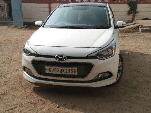 Used Hyundai Elite i20 Asta 1.4 CRDi 2015 MT for sale in Rajkot