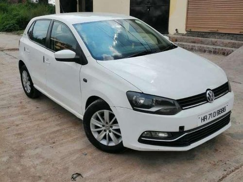 Used Volkswagen Polo GT TDI 2015 MT for sale in Ambala