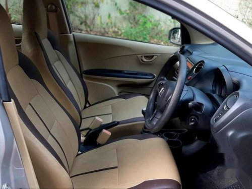 Used 2015 Honda Amaze MT for sale in Mumbai