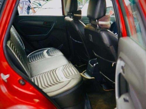 Used Maruti Suzuki Vitara Brezza VDi 2016 MT in Dhule