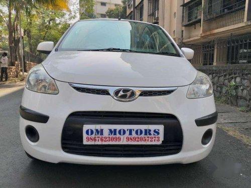 Hyundai i10 1.2 Kappa Sportz 2009 MT for sale in Mumbai