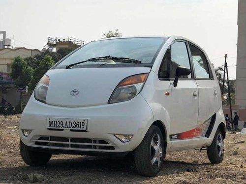 Used 2013 Tata Nano MT for sale in Nagpur