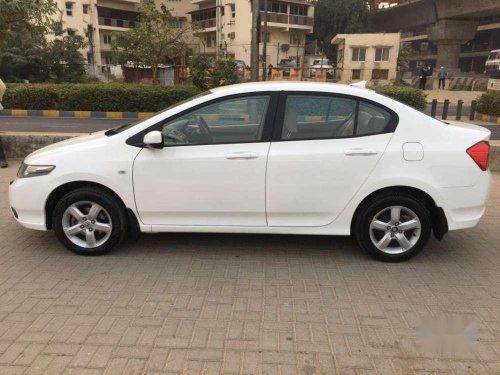 Used 2012 Honda City MT for sale in Ahmedabad