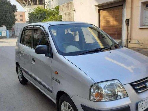 Used Hyundai Santro Xing GLS 2006 MT for sale in Rajkot