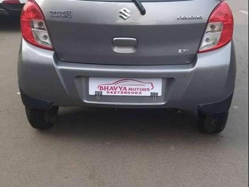 Used 2017 Maruti Suzuki Celerio MT for sale in Ahmedabad -9