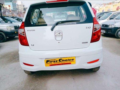 Used 2012 Hyundai i10 MT for sale in Dehradun