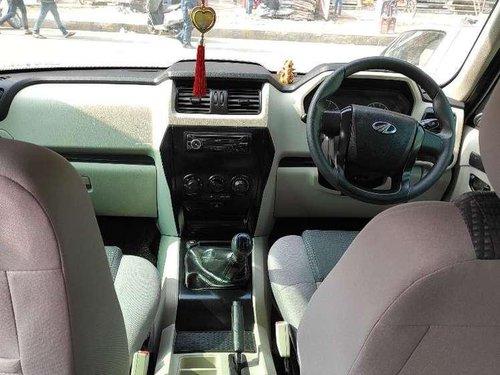 Used Mahindra Scorpio 2018 MT for sale in Patna