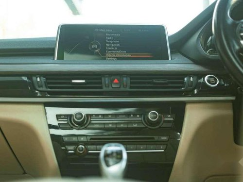 Used 2016 BMW X5 AT for sale in Gurgaon