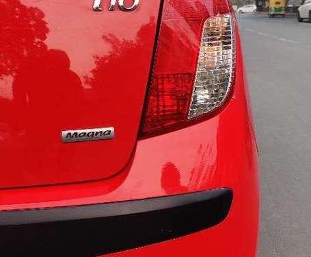 Used Hyundai i10 1.2 Kappa Magna 2008 MT in Ahmedabad