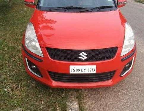 2015 Maruti Suzuki Swift VDI MT for sale in Hyderabad