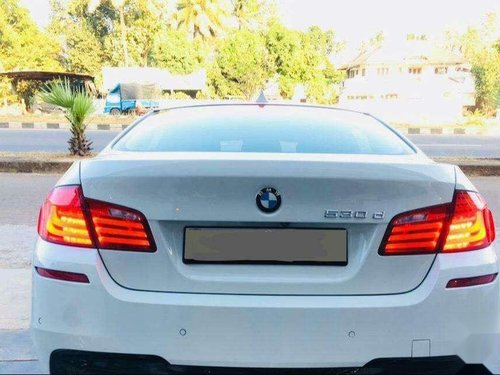 Used BMW 5 Series 530d 2013 AT for sale in Kochi