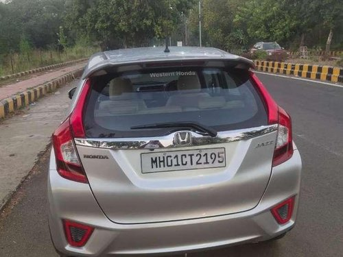 Used Honda Jazz V 2017 MT for sale in Nagpur