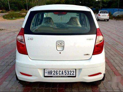 Used Hyundai i10 Magna 2013 MT for sale in Gurgaon