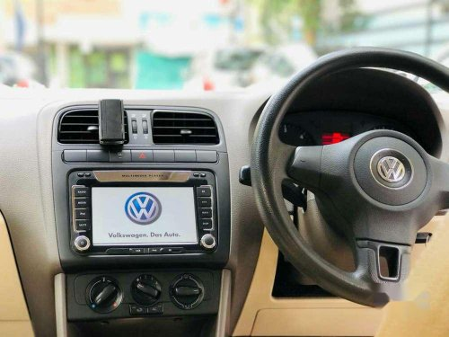 Used Volkswagen Vento 2013 MT for sale in Kollam