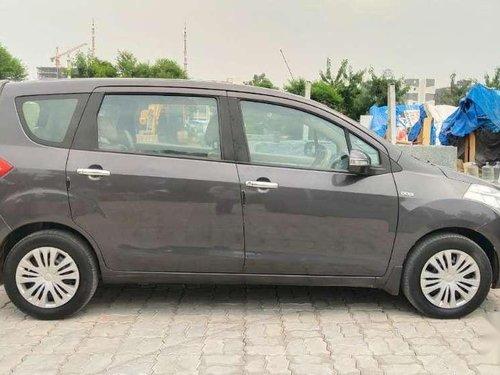 Used Maruti Suzuki Ertiga 2013 MT for sale in Hyderabad