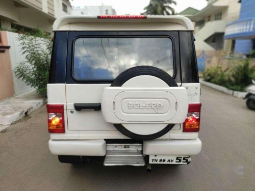 Used 2007 Mahindra Bolero SLX MT for sale in Coimbatore