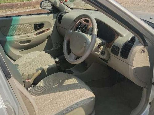 Used 2012 Hyundai Accent MT for sale in Ahmedabad