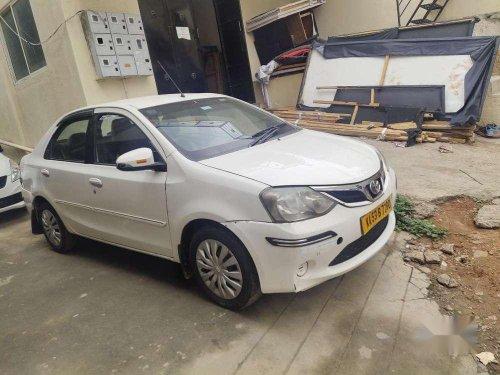 Used Toyota Etios VD 2014 MT for sale in Nagar