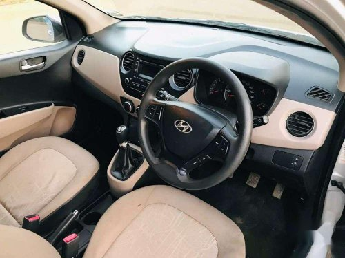 Used 2015 Hyundai Accent MT for sale in Nagar