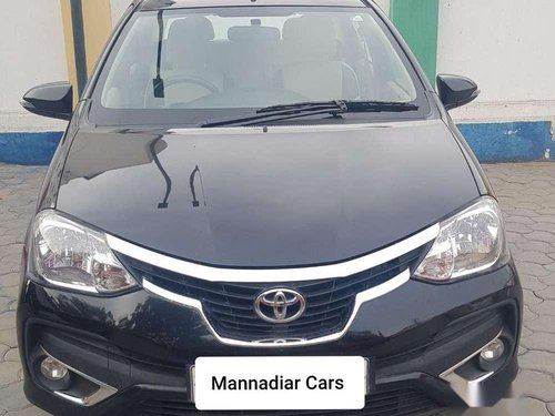 Used Toyota Etios VX 2017 MT for sale in Coimbatore