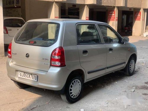 Used Maruti Suzuki Alto 2008 MT for sale in Surat