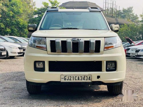 Used 2018 Mahindra XUV300 AT for sale in Surat