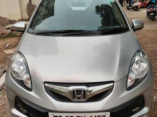 Used 2014 Honda Brio AT for sale in Hyderabad