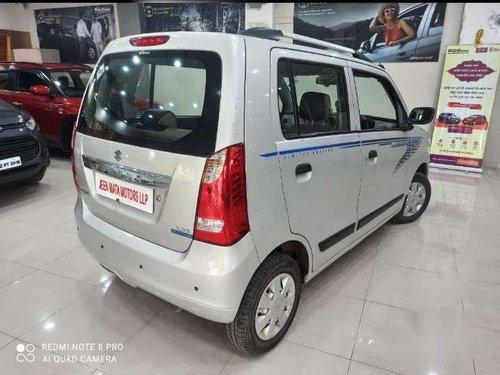 Used 2015 Maruti Suzuki Wagon R MT for sale in Pune