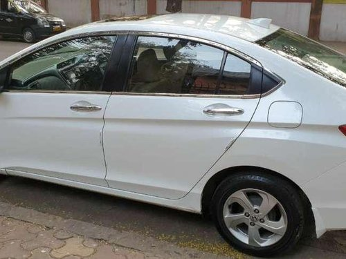Used Honda City VX CVT 2015 AT for sale in Mumbai