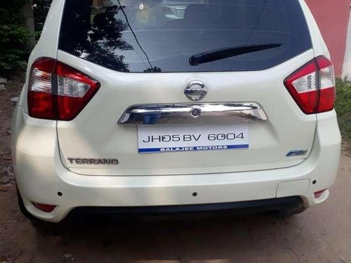 Used 2017 Nissan Terrano MT for sale in Jamshedpur